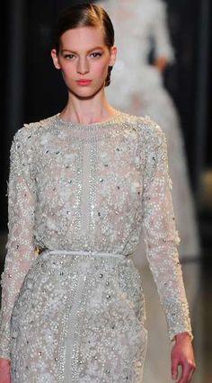 Elie Saab Haute Couture S/S 2013  4