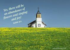 Isaiah 35:2