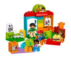 Preschool | LEGO Shop
