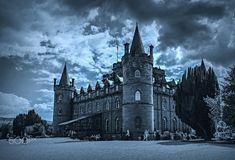 safadf by liqiong #ErnstStrasser #Schottland #Scotland