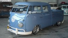 My dream vehicle, £30,000 http://www.thesamba.com/vw/classifieds/detail.php?id=1400062#