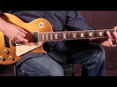 ZZ Top - Waitin' For the Bus - Guitar Lesson w Session Master Tim Pierce - YouTube