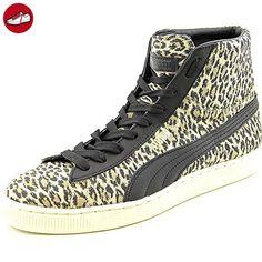 Puma Select House Of Hackney Für Puma Basket Klassische Sneaker - Schnürhalbschuhe für frauen (*Partner-Link)