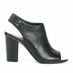love these block heel booties // need warmer weather though!