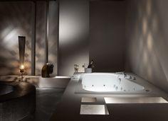 Vasca Da Incasso Kaldewei : 14 best vasche idromassaggio images on pinterest bathroom interior