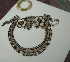 Henna Designs Arm, Pretty Henna Designs, Mehndi Designs Book, Mehndi Design Pictures, Bridal Henna Designs, Dulhan Mehndi Designs, Beautiful Mehndi Design, Mehndi Patterns, Latest Mehndi Designs