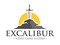 Excalibur Logo can be buy for only $29 here: http://graphicriver.net/item/excalibur-studio-logo-template/4073625?ref=BossTwinsMusic