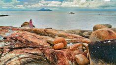Pantai Bajau Singkawang Kalbar