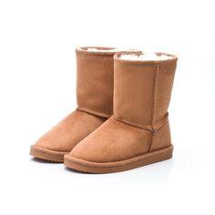Reneeze K-ROSE-1 Kids Mid-Calf Boot- Chestnut Reneeze. $15.95