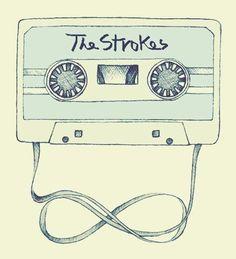 The Strokes.