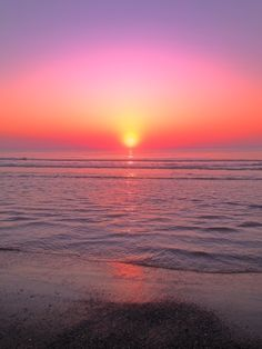 Beautiful breathtaking sunrise in Corolla, NC. This was sent in by Holly Miller to the 2012 Outer Banks Photo Contest sponsored annually by Village Realty. www.VillageRealtyOBX.com