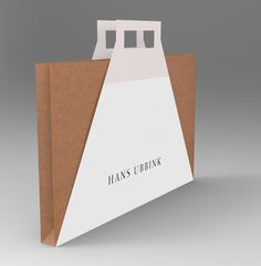 Hans Ubbink Shopping Bag