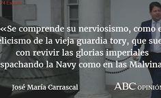 Gibraltar no vale una guerra