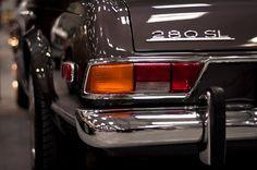 Mercedes 280SL Mercedes Benz Amg, Bmw, Cars, Detail, Autos, Car, Automobile, Trucks