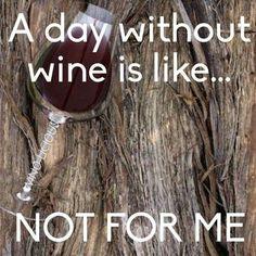 Word More #winehumor