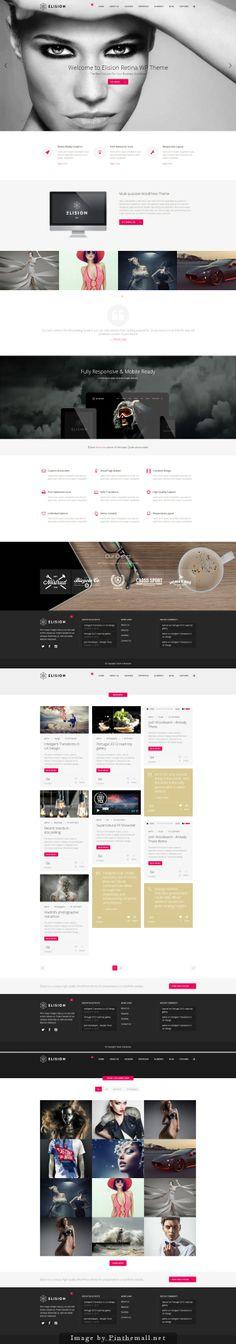 #webdesign #website #responsive #wordpress