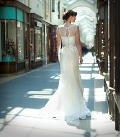 Stephanie Allin: The Look of Love collection - Wedding dresses - YouAndYourWedding