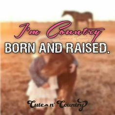 Country girl Cute N Country, Country Girls, Country Girl Quotes, Dog Food Recipes, Life, Roots, Trucks, Dog Recipes, Truck
