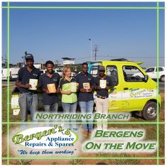 The early morning green mile pamphlet distribution in the Northriding area on Witkoppen Road. #wekeepthemworking #bergensappliances #appliancerepairs #dishwashers #stoves #washingmachines #tumbledriers #wefixappliances #repairtech #wefixit #keepingitsimple #2020vision #southafrica #quote #onthemove #northriding  Northriding Branch Follow us on Instagram and Pinterest WhatsApp:   072 864 5176 Email:   northriding@bergens.co.za Bergen, Appliance Repair, Dishwashers, Stoves, Early Morning, Quote, Instagram, Quotation, Skillets
