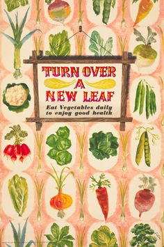 Turn Over a New Leaf by James Fitton - art print from Easyart.com