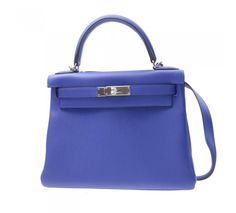 faux ostrich handbag - Materials: Togo Size Detail: L 25 x W 13 x H 20 cm Shipping Net ...