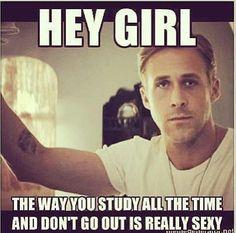 21 Best Hey Girl Ryan Gosling Quotes images | Ryan gosling hey