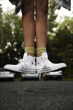 636168e0c7 How To Wear Converse Outfits Boots Ideas For 2019. White High ...