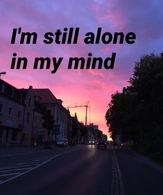 Alone // Halsey  pinterest: @neighbourh00d #babysonglyrics