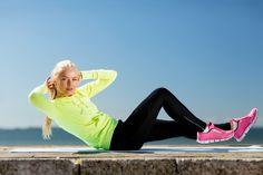 7 největších mýtů o posilování břišních svalů