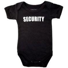 Baby Sayings Bodysuit - Wild Boy