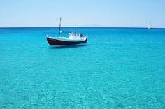 IOS CYCLADES Manganari Beach, Ios, Greece by leighann.rahn, via Flickr