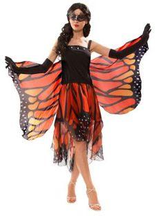 Schmetterlingskostüm € 49,95