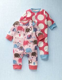 boden rompers!