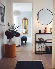 art deco home Interior Design Inspiration, Home Decor Inspiration, Style At Home, Casa Mix, Pinterest Home, House Rooms, Cozy House, Home Fashion, Apartment Living