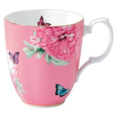 Royal Albert - Miranda Kerr Friendship Pink Mug
