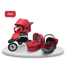Top 7: Baby Trend Expedition Jogger Jogging Stroller & Car Seat ...