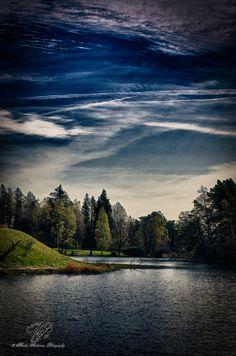 landscape by Gardenian87 on DeviantArt