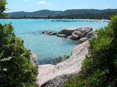 Santa Giulia, Corsica