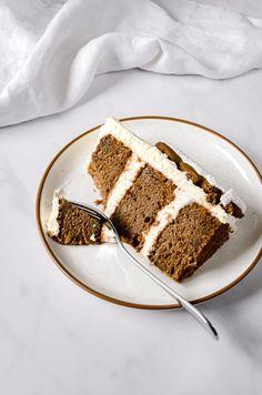 Sheet Cake Recipes, Cupcake Recipes, Cupcake Cakes, Dessert Recipes, Cupcakes, Flat Cakes, Gingerbread Cake, Food Obsession, Cake Tasting