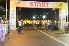 GIRI Participated Marathon Event in Pondicherry