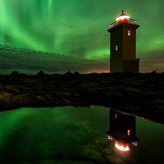 aurora borealis iceland - Google Search
