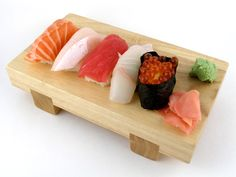 Sushi dinner party ideas for an adult birthday.