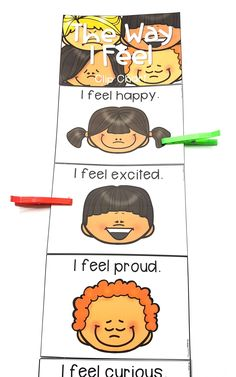 15 emotions books and videos for the classroom to teach kids to understand their emotions and express them appropriately. Teachers can use these emotions books and videos during social-emotional learning lessons and activities with kids. Emotions Game, Emotions Preschool, Teaching Emotions, Teaching Social Skills, Feelings Chart, Feelings Book, Social Emotional Activities, Feelings Activities, Preschool Charts