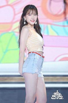 K-Pop Babe Pics – Photos of every single female singer in Korean Pop Music (K-Pop) Asian Model Girl, Cheng Xiao, Space Girl, Cosmic Girls, Beautiful Asian Girls, Beautiful Women, Female Singers, Single Women, Kpop Girls