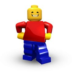 Bob Lego App, Lego Universe, The Help, Minions, Red And Blue, Brick, Bob, Apps, Patterns