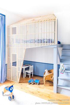 La cabane de Marius, maéma architectes - Côté Maison Projets
