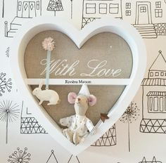 With Love Riviera Maison