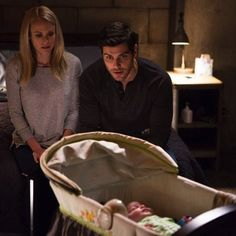 Grimm Season 5 Spoilers: Claire Coffee Reveals Adalind Doesnt Trust Eve? [POLL] #news #fashion
