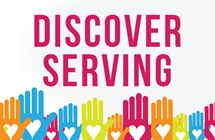 Discover Serving - This class helps you understand your interests and gifts in order to better see how you might serve.