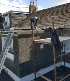 Stormline Roofing Repairs Cork, Limerick, Tipperary, Clare and Galway